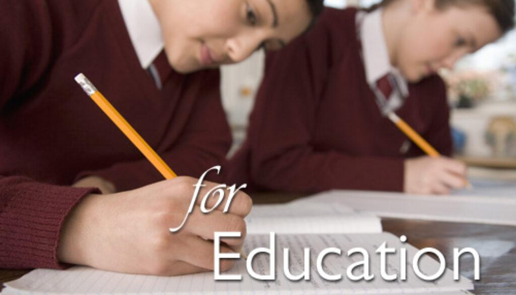 Bespoke VLE for Education by Xelium
