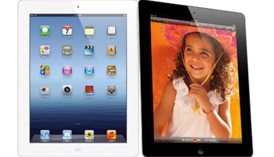 iPad for Schools