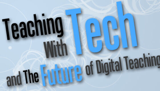 TeachingWithTechAndTheFutur