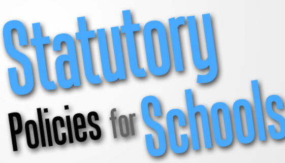 Statutory Policies For Schools